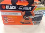 BLACK&DECKER Corded Drill DR550